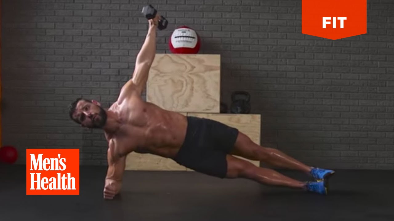 The 21-Day MetaShred Full Workout