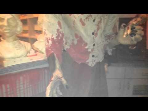 Haunted Hospital Fondren 5