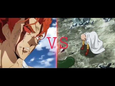 One Punch Man Season 2 Episode 13 《amv》 Sitama Vs Garou
