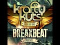 Krafty Kuts - A Golden Era Of Breakbeat Podcast