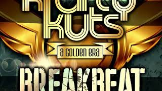 Krafty Kuts - A Golden Era Of Breakbeat Podcast