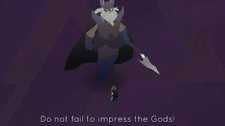 Jotun - Final Boss Fight