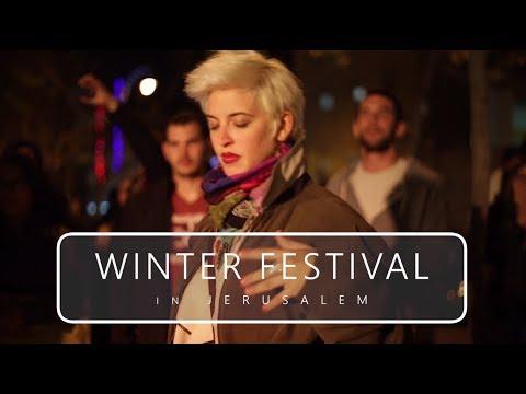 Jerusalem Winter Festival