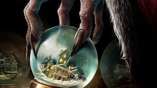 Крампус (2015). Трейлер на русском HD.