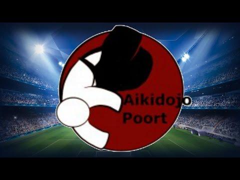 Aikido Examen Jeugd