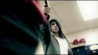 Hard Target (2009) Trailer