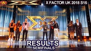 X Factor UK Dalton Harris