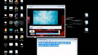 how to make a windows media player using vb6.0 part6/7 by jimerz
