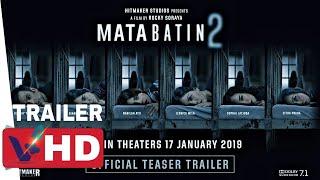 Video Mata Batin 2 Official Teaser Trailer (2019) Jessica Mila, Nabilah Ayu Film Terbaik Indonesia HD download MP3, 3GP, MP4, WEBM, AVI, FLV Januari 2019
