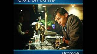 I love dance French Song- (Stromae - Alors on Danse)