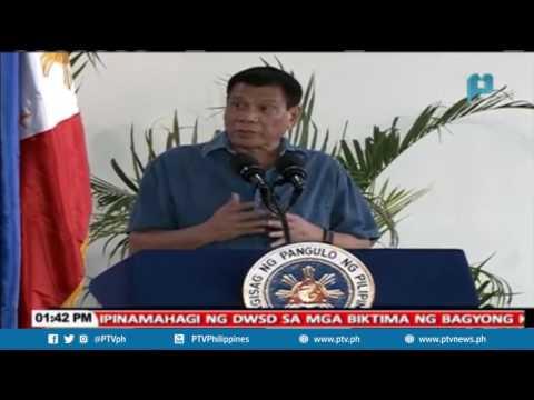 EO ng nationwide smoking ban, pirma na lamang ni Pres. Duterte ang hinihintay
