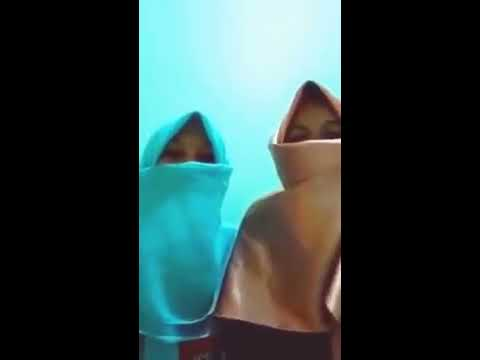 Ar-Rabbu Sholla versi Hijabers