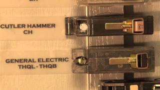Universal Breaker Lock Out Device UBL1