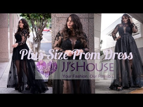 i-bougnt-a-plus-size-prom-dress-online-(jj's-house)