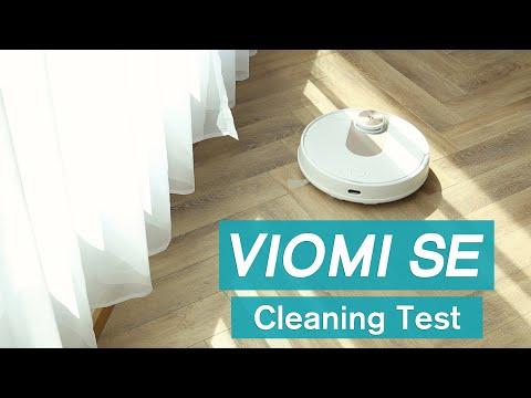 Viomi SE, más potencia y mejor fregado al precio más competitivo