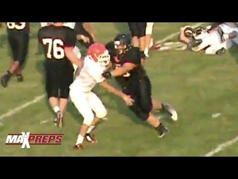 6-foot-4-270-pound-freshman---wyatt-blake---highlights