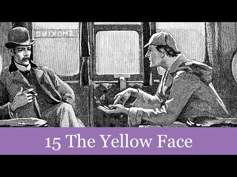 A Sherlock Holmes Adventure The Yellow Face Audiobook BEST