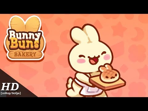 Bunny Buns Android Gameplay