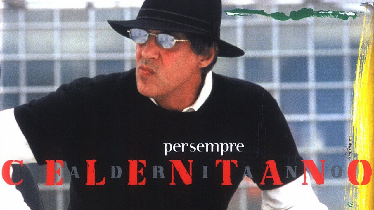 Adriano celentano per sempre 2002 full album 320 - Dive per sempre ...
