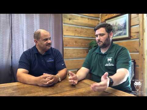 Self Defense Law 101 (John's Briefs) | ASP Extra