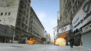 Street Bomb 2