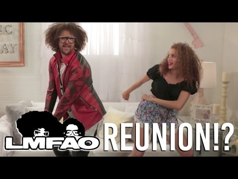 Redfoo Talks LMFAO REUNION!?    Music Monday With Mahogany LOX