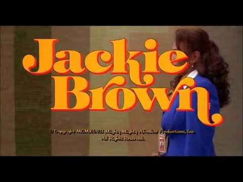 Jackie Brown.Across 110th Street.Bobby Womack
