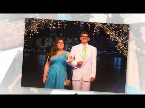 Crestline High School Prom 2016