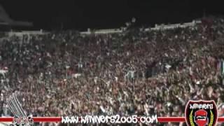 winners 2005 botola 09 10 20 eme wydad vs ock echange allez jouez