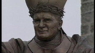 Papa 2. Jean Paul'ün kanı çalındı
