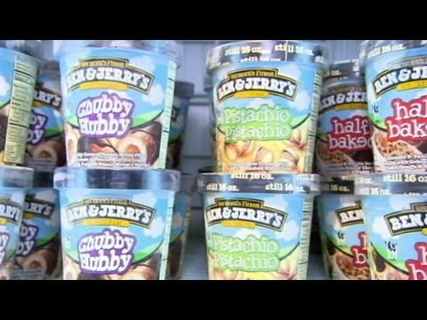 Ben and Jerry's Gives Factory Tour to Unhappy Customers
