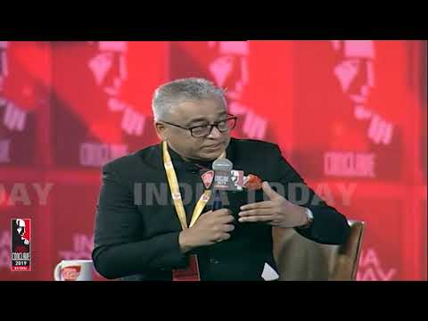 Supreme Court In Some Confrotation With Executives? Answers Justice Jasti Chelameshwar  ITConclave19