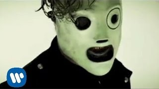 Slipknot - Dead Memories [OFFICIAL VIDEO]