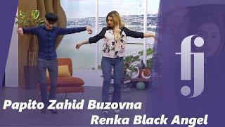 Oyan Azerbaycan- Papito Zahid reqs