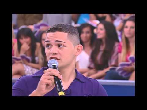 Rodrigo Faro Se Diverte No