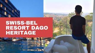Gambar cover Review Swissbel resort Dago - Kamar Mandi dengan View Terbaik!