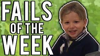 Best Fails of the Week #1 (February 2018) || FailUnited