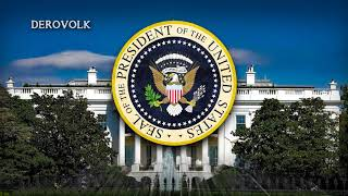 President Of The USA Song - \