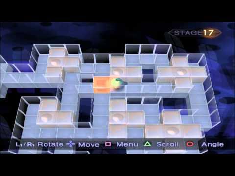 SMT:  Nocturne Block Puzzle Stage 16 - 18