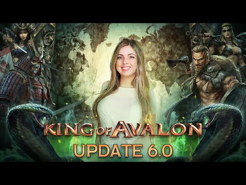 king-of-avalon:-update-6.0