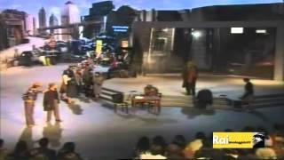 Adriano Celentano e Teo Teocoli RockPolitik 2005 Pezzo Completo HD