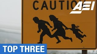 Illegal immigration: What