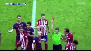 [リーガ・エスパニョーラ 2015-16] FCバルセロナ vs アトレティコ・マドリード