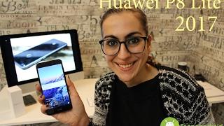 Huawei P8 Lite 2017 - recensione completa