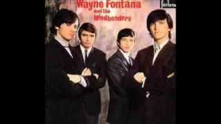 Wayne Fontana & The Mindbenders   Shes Got The Power