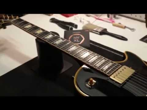 The Science Behind Music Strings