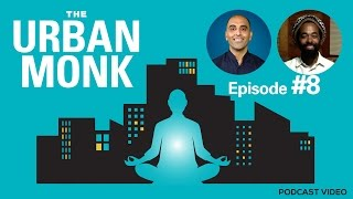 The Urban Monk Podcast — Eugene Cooke: Urban Farming for a Healthy Life