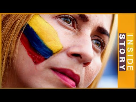 Will people power force change in Venezuela? - Inside Story