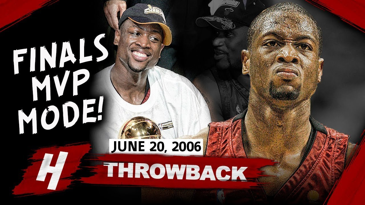 Dwyane Wade's Farewell Tour: Miami's Star of the Past Could