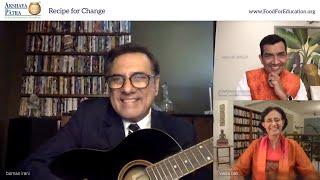 Recipe for Change with Boman Irani, Vinita Bali & Sanjeev Kapoor - Highlights